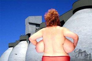 sidewinder boobs